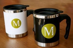 MCafe merchandise