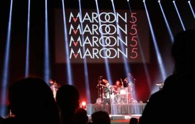 M5 concert